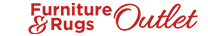Furniture & Rugs Outlet Logo